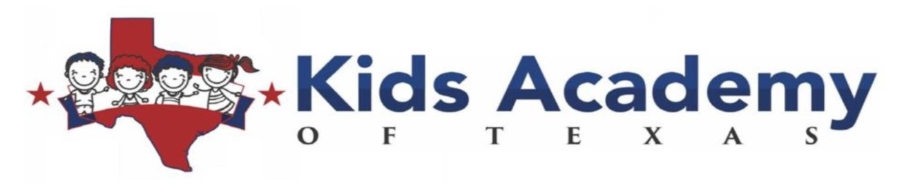 Kids Academy of Texas