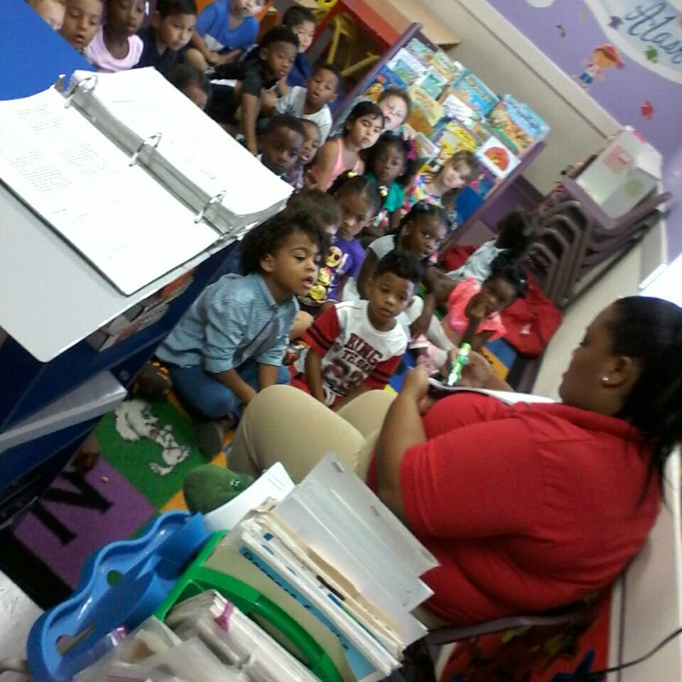 Prek5 learning